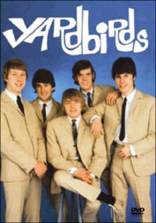 Yardbirds. Yardbirds - DVD