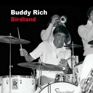 Birdland - Vinile LP di Buddy Rich