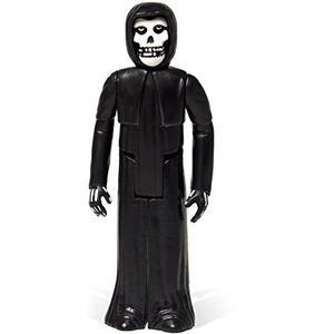 Funko Super 7 Reaction Misfits The Fiend Midnight Black Vintage Retro Figure - 2
