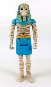 Funko Super 7 Reaction Iron Maiden Eddie Power Slave Vintage Retro Figure - 5