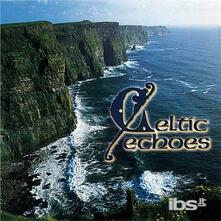 Celtic Echoes - CD Audio di Bruce Kurnow