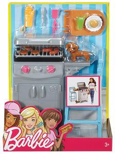 Barbie Arredamenti Outdoor Ass.