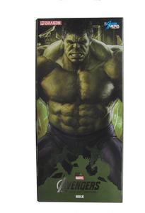 Giocattolo Action Hero Vignette. Avengers: Age of Ultron. Hulk (DR38147) Dragon 0