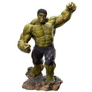 Giocattolo Action Hero Vignette. Avengers: Age of Ultron. Hulk (DR38147) Dragon 1