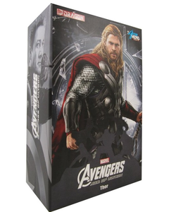 Giocattolo Action Hero Vignette. Avengers: Age of Ultron. Thor (DR38150) Dragon 0