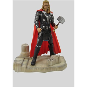 Giocattolo Action Hero Vignette. Avengers: Age of Ultron. Thor (DR38150) Dragon 1