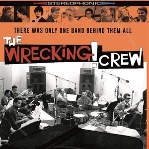The Wrecking Crew - Vinile LP di Wrecking Crew