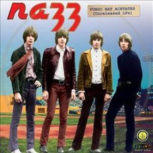 Fungo Bat - Vinile LP di Nazz