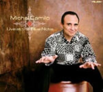 Live at the Blue Note - CD Audio di Michel Camilo