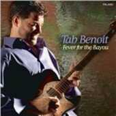 CD Fever for the Bayou Tab Benoit