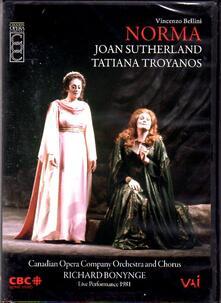 Norma - DVD