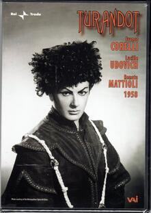 Turandot - DVD