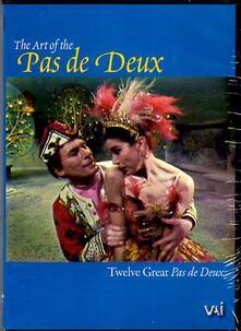 The Art Of The Pas Des Deux - DVD