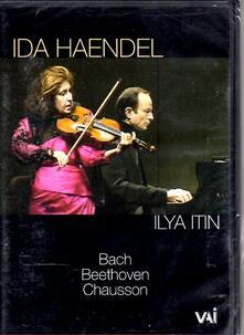 Ida Haendel - DVD