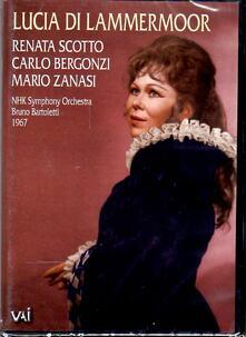 Lucia Di Lammeroor - DVD