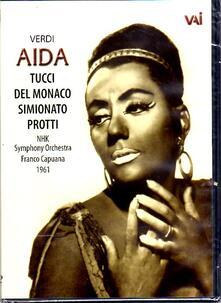 Aida - DVD