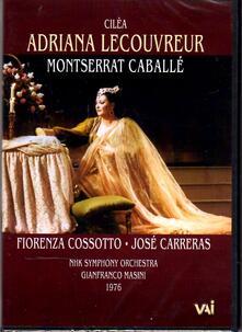 Adriana Lecouvreur - DVD