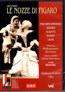Nozze Di Figaro - DVD