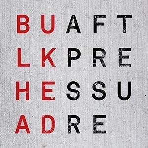 Aft Pleasure - Vinile LP di Bulkhead