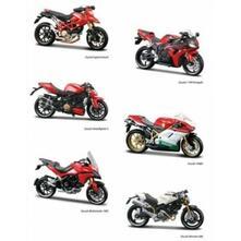 Collezione Moto Ducati 1:18