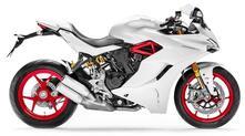 Maisto. Ducati Supersport S . 1:18
