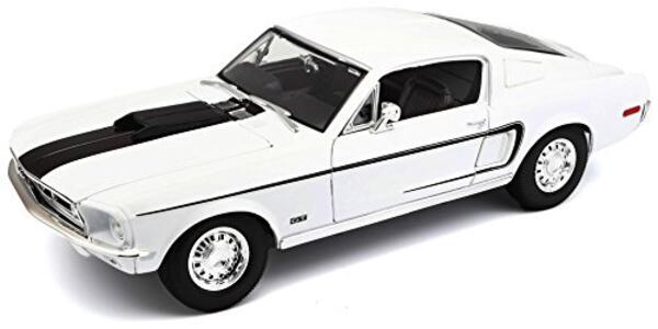 Ord Mustang Gt Cobra Jet Fb 1968. 1. 18