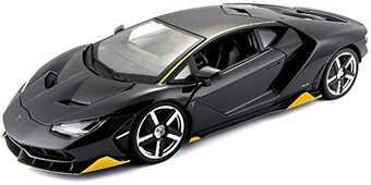 Giocattolo Maisto. Lamborghini Centenario 1:18 Maisto