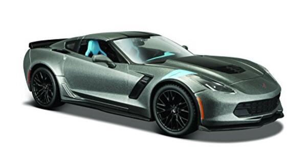 Maisto. 2017 Corvette Grand Sport 1:24