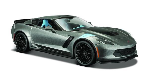Maisto. 2017 Corvette Grand Sport 1:24 - 2