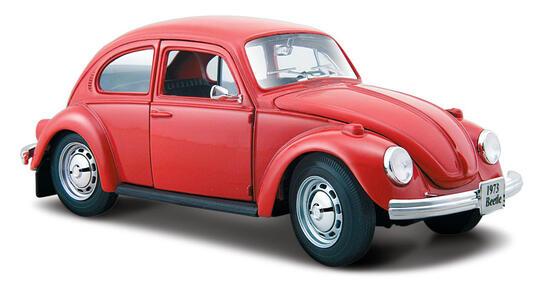 Volkswagen Beetle. 1. 25 - 2