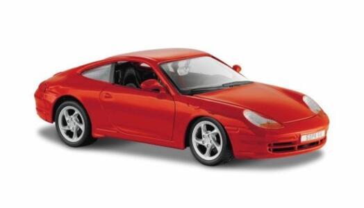 1997 Porsche 911 Carrera. 1. 24 - 2