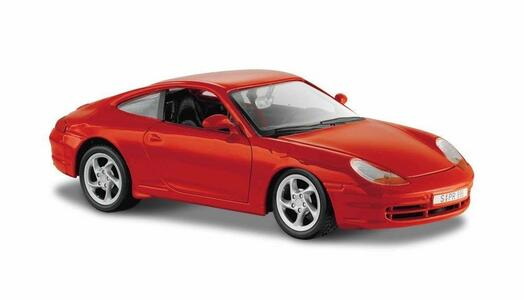 1997 Porsche 911 Carrera. 1. 24 - 3
