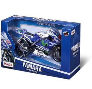 Maisto. Yamaha Moto Gp J. Lorenzo #99 2015