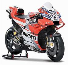 2018 Ducati Dovizioso