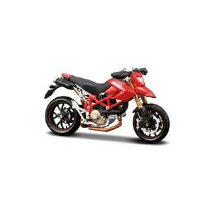 Maisto - Moto Ducati 1:18 Assortimento - 2