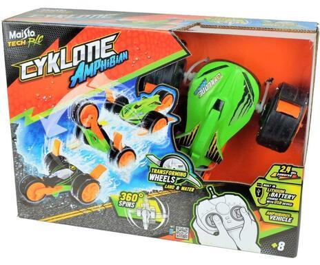 Ciklone Amphibian