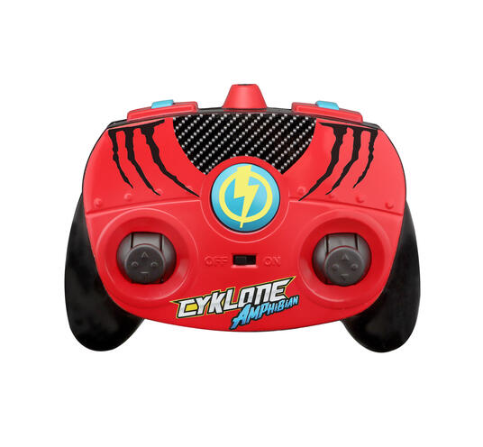 Ciklone Amphibian - 6