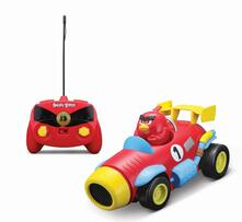 Angry Birds. Rc Racer