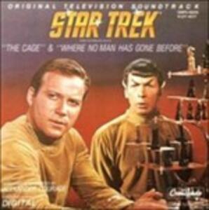 Star Trek (Colonna Sonora) - Vinile LP