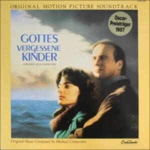 Children of a Lesser God (Colonna Sonora) - Vinile LP