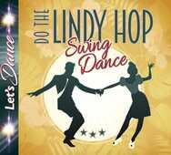 CD Lindy Hop - Swing Dance