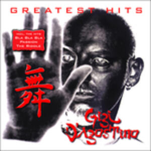 Greatest Hits - Vinile LP di Gigi D'Agostino