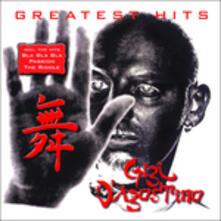 Greatest Hits (180 gr.) - Vinile LP di Gigi D'Agostino