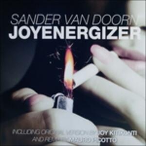 Joyenergizer - Vinile LP di Sander Van Doorn