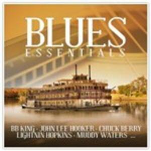 Blues Essentials - CD Audio