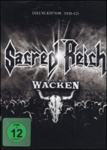 Film Sacred Reich. Live At Wacken