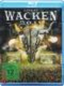 Film Live at Wacken 2011