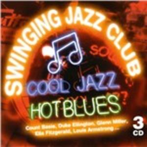 Swinging Jazz Club - CD Audio