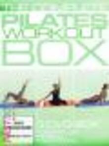 The Complete Pilates Workout Box - DVD