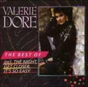 Vinile Best of Valerie Dore Valerie Dore